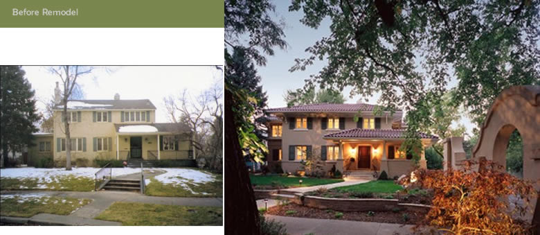 Denver Country Club - CCM (Consolidated Construction